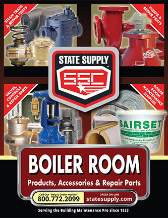 Boiler Room Maintenance and Repair Guide cover